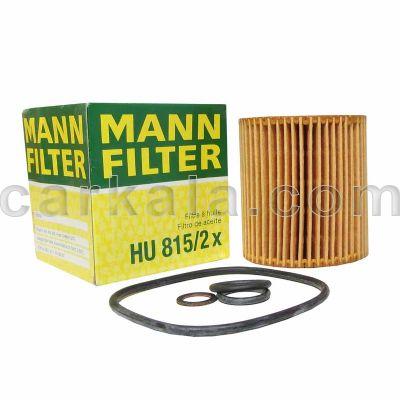 فیلتر روغن بی ام و 4 سیلندر تا 2005 مان